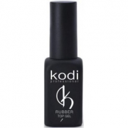 Rubber Top Gel (Finish) 12 ml Kodi Professional