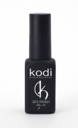 UV Gel Qf 2 (finish gel) 12 ml, KODI Professional