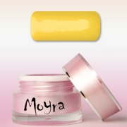 Moyra Super Shine Colour Gel 511 Sunshine 5g