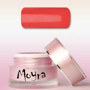 Moyra Super Shine Colour Gel 512 Marmalade 5g