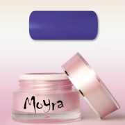 Moyra Super Shine Colour Gel 545 Police 5g