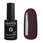 Grattol UV/LED Gel Lack 026 Coffee 9ml