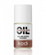 Cuticle & Nail Oil