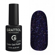 Grattol UV/LED Gel Lack Opal 14 9ml