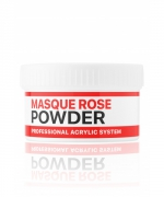 Masque acrylic powder camouflage rose, K Professional 60g