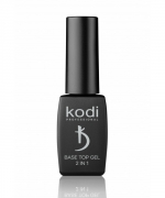 UV Polish Base/Top Gel (2 in1) 8 ml Kodi Professional