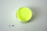 Acryl Farbpuder/Colour Powder L14 4,5g KODI Professional