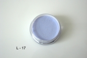 Acryl Farbpuder/Colour Powder L17 4,5g KODI Professional