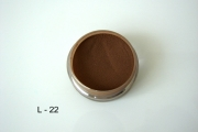 Acryl Farbpuder/Colour Powder L22 4,5g KODI Professional
