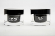 UV Gel Kodi Luxe, Bio Gel 1 fase. (Kautschuknägel) (clear) 28 ml