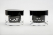 UV Gel Perfect French White 28 ml, KODI PRofessional