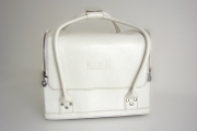 Cosmetic case ( white ) ,KODI Professional